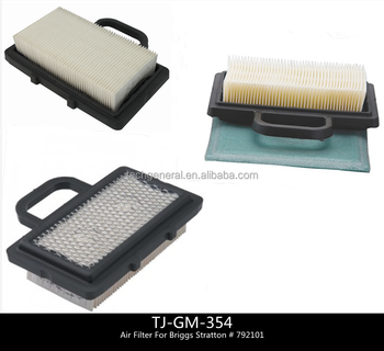 792101 AIR FILTER Fits 44CID OHV Twin engines Use pre-cleaner 273638S