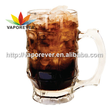 Root beer flavor e cigarette liquid flavour for weed vapor pen