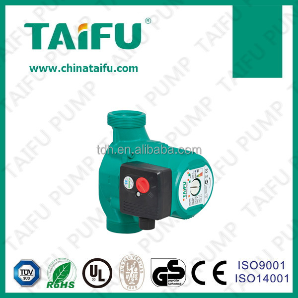 TAIFU electric motor driven centrifugal food grade magnetic high pressure electric pump