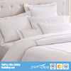 sufang hand embroidery used hotel bed sheet bedding sets 100% cotton,hotel bed linen duvet covers