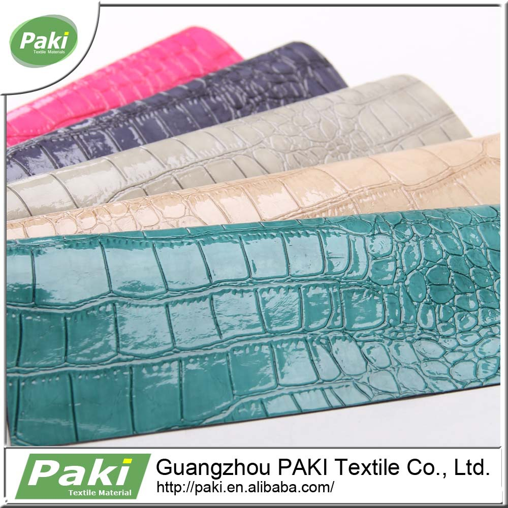 crocodile leather for bag snake skin leather