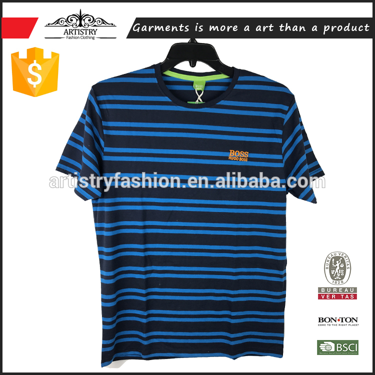 Comfortable new design mens t thirt With Factory Wholesale Price