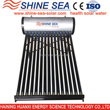 2015 Yemen buyers and importers for solar water heater For Yemen Market