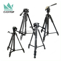 Over 20years Experience Best Black Aluminium Tripod for camera for Tripod Travel Photography