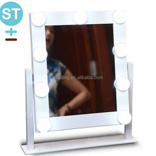 Hollywood Makeup Vanity Mirror with Light (white)