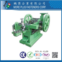 Taiwan Screw Bolt Fastener Heading Threading Machine