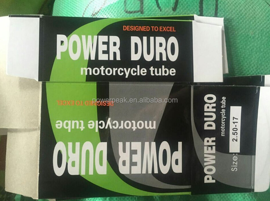 natural rubber and butyl motorcycle tube 275-18 275-17 300-17 300-18 300-14 90/90-18 TR4