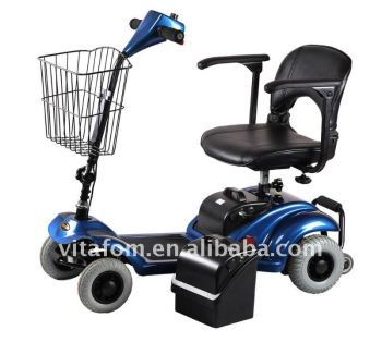Lightweight handicapped scooter with CE approval(S43)