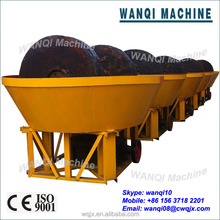 Gold Extraction Machine for Sale 2016 Hot in Sudan for Gold Grinding Production Line