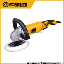 Hand Held Electric Furniture Polisher