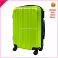High Quality ABS Trolley Luggage Travel sutcase China Supplier