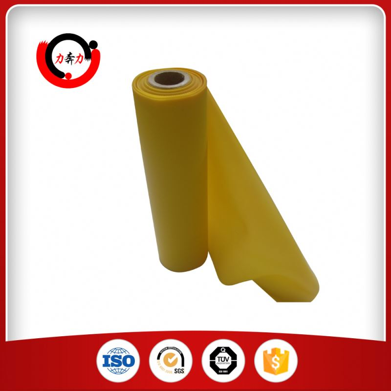 Best Resistance Natural Elastic Latex Rubber Band Roll
