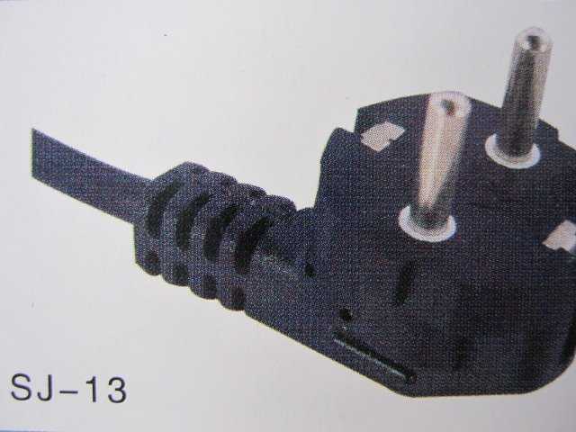 China manufacturer industrial socket plug with nf approval