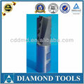pcd milling cutter side and face milling cutter acrylic milling cutter