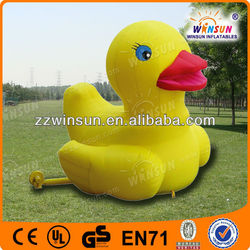 hight quality advertising giant inflatable model