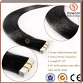 Top selling beautiful wholesale adhesive tape hair extensions