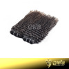 Queen Weave Beauty New Arrival Kinky Curly Brazilian Human Hair Extensions