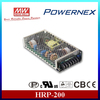 [PowerNex] Meanwell HRP-200-15 (200W 15V 13.4A) Single Output 200W Power Supply, Enclosed PFC, Cooling by free air convection