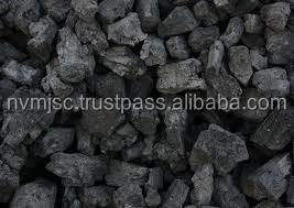 Thermal anthracite coal