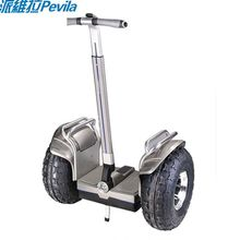 Economical New vertical balance scooter