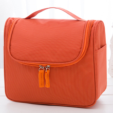 Yiwu Top Selling Ladies Travel Hotel Toiletry Bag Hanging Bag Organizer Washbag