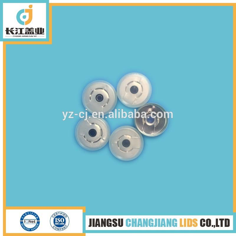 China Made 28mm flip top bottle cap With the Best Quality