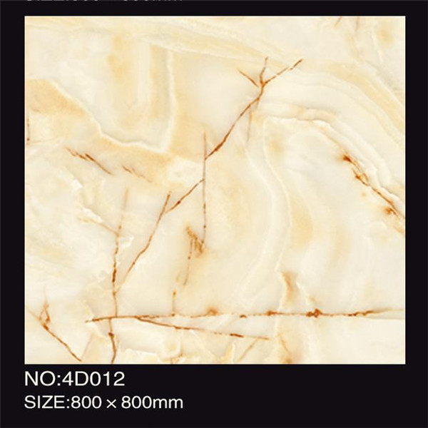 Cheap price of marble look ceramic floor tiles to Korean market