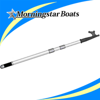 Boat Accessories Telescopic Boat Hook