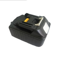 Electric Power Tool Li-ion Battery Bl1830 18V 3ah Replacement batteries