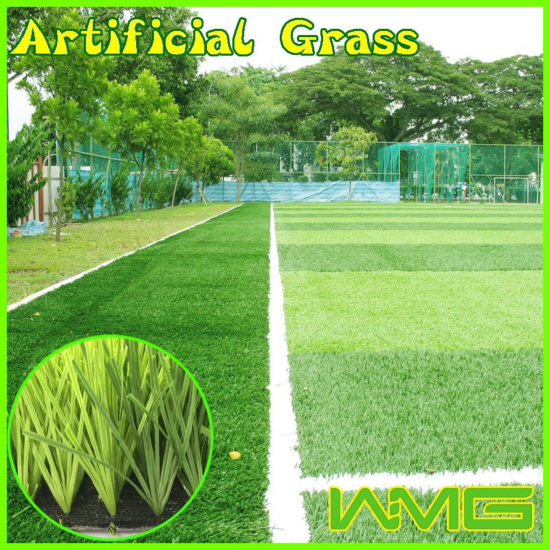 50mm High quality football Synthetic Turf products at low prices