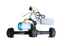 powerful pancake motor/4500w electric vehicle/motor electric for car