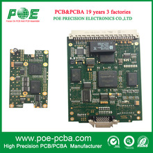 Electronic pcba components PCB assembly for medical equipment