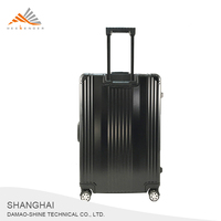 Fashionable Hard Shell Suitcase Travel Luggage
