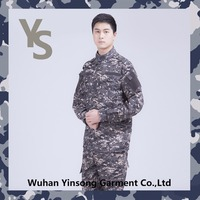 [Wuhan YinSong] ACU Universal Army Combat military/Tactical Uniform