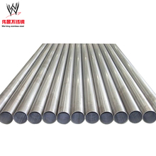 High Quality manufacturer shape sus304 stainless steel tube/pipe