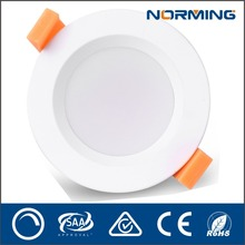 Decoration design light round aluminum ceiling light covers, 10WLED ceiling light with CE/RoHS