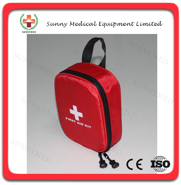 SY-K002 Medical Emergency product manufacturer First Aid bag