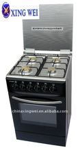 Gas stove with oven GO-XWP502