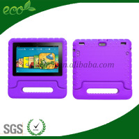 Popular EVA Foam Kids Case For iPad 6 Kids EVA Foam tablet pc cover