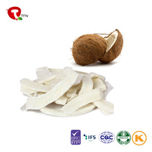 TTN Freeze Dried sliced coconut