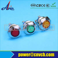 CE Approved 14mm Metal Waterproof 110v