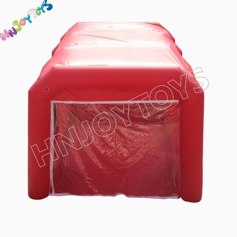 Inflatable Tent Furniture: Inflatable Spray Paint Booth Tent Furniture Spray Booth