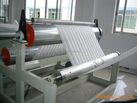 epe foam sheet making machine for foam