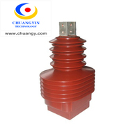 3kv 12kv 24kv 36kv Outdoor Epoxy Resin Current Transformer (30~1250/5, 0.2S~10P)