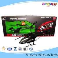 2.4GH metal series 3.5 channel rc helicopter