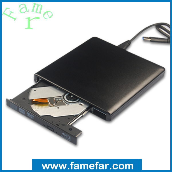 USB 3.0 External Blu ray Portable dvd player