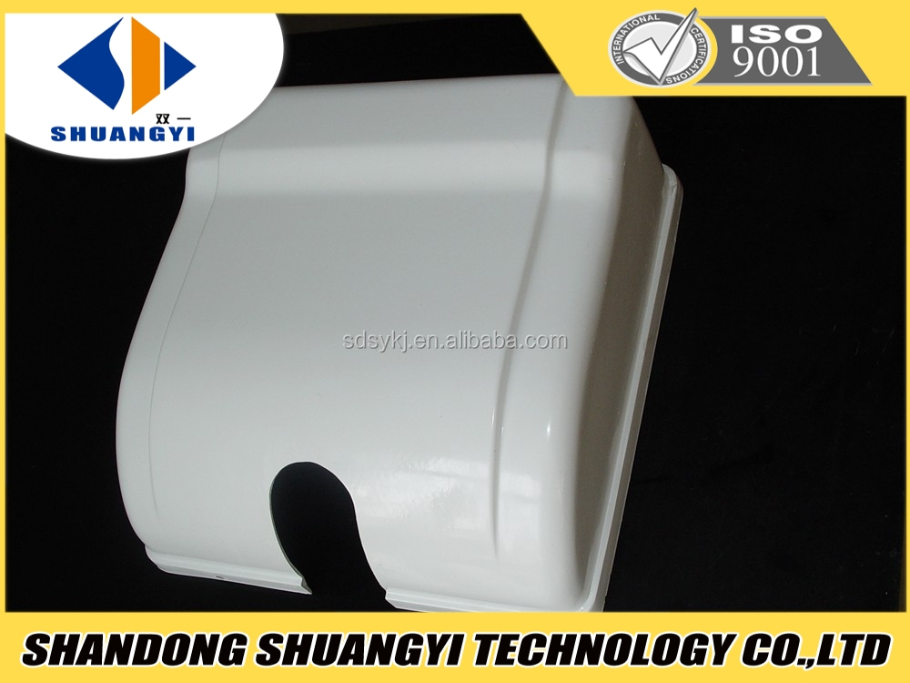 Fiberglass reinforced plastic FRP cover, customized GRP