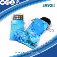 wholesale microfiber sunglasses bag case