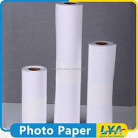 service supremacy hot sale rc inkjet satin photo papers