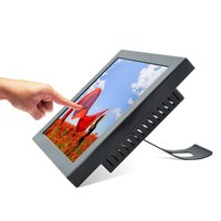 15 inch industrial touch screen all in one pc / POS / computer / pc case (factory/manufactory )
